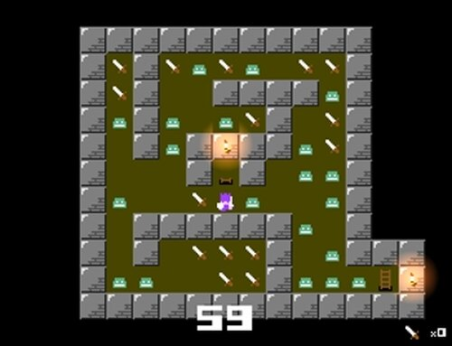 CLASSIC TOWER Game Screen Shot4