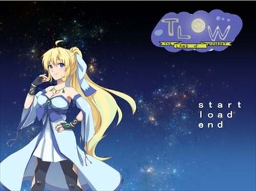 TLOW-The Land of Wizardry- Game Screen Shot2