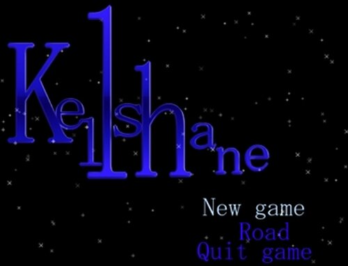 Kellshane Game Screen Shot2