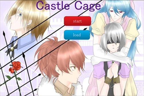 Castle cage Game Screen Shots