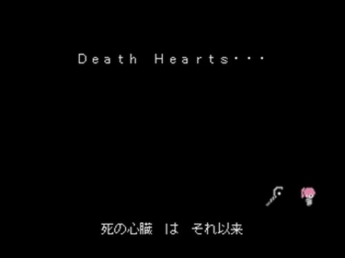 Death-Hearts Game Screen Shot5
