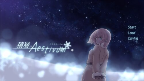 積層のAestivum Game Screen Shot1