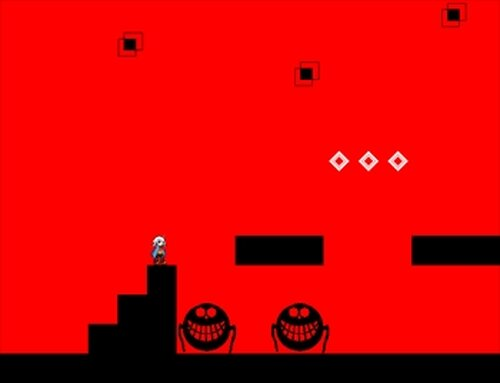 Red Smile Game Screen Shots