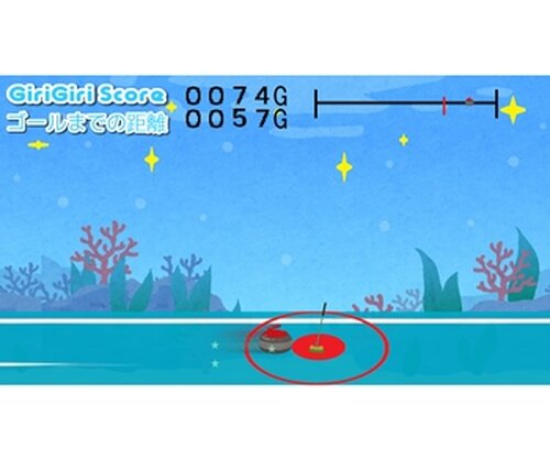 Stop!!Stone ~極限を求めて~ Game Screen Shots