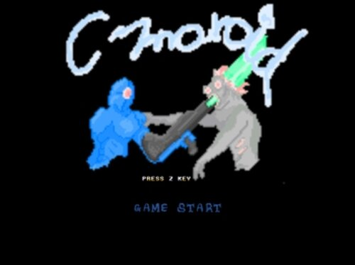 Cynoroid (正規版リリース中!) Game Screen Shot2