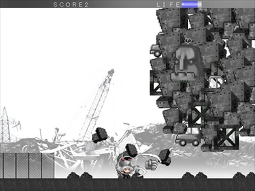 意識STAND UP Game Screen Shot3