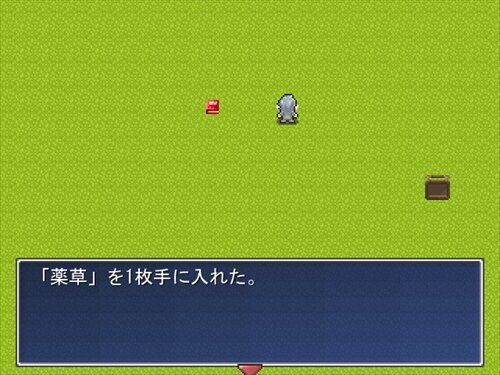 Survival from the edge of death(仮)死の淵からの生存 Game Screen Shot