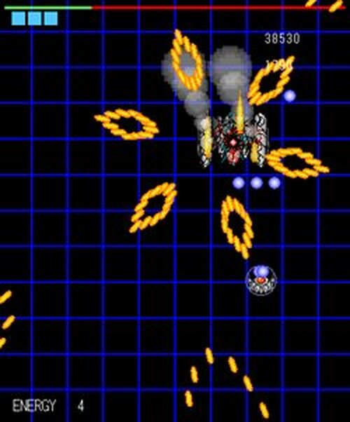 THE BOUNDARY GATE Game Screen Shots