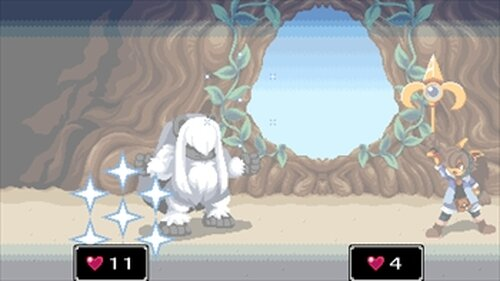 IQuest Game Screen Shot4