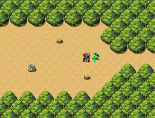 The HENTECO Would Game Screen Shot4