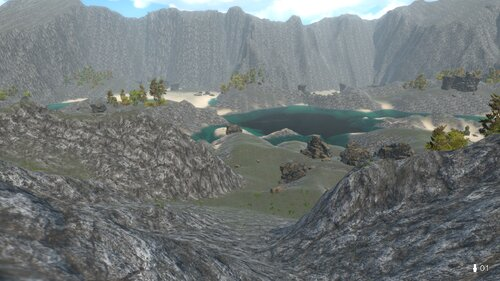 Amazing Place Game Screen Shot4
