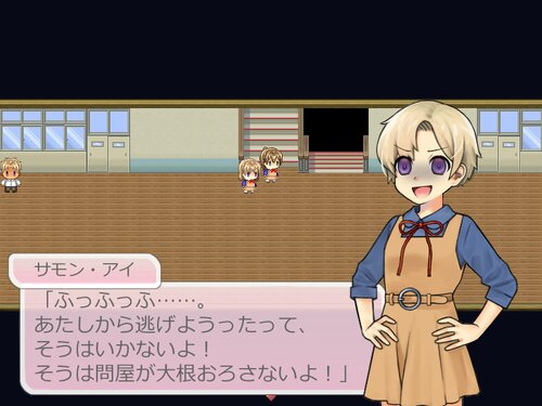 げきをつくろう! Let's Produce Drama! Game Screen Shot4