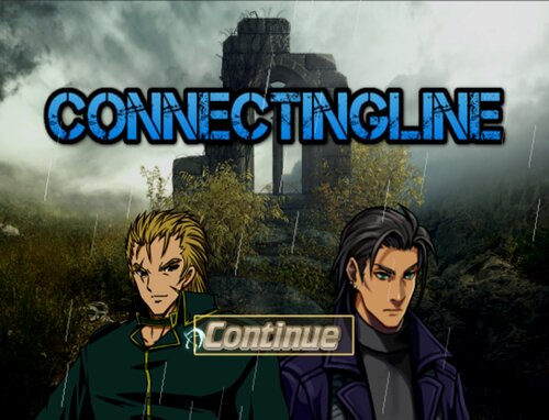 Connectingline Game Screen Shot1