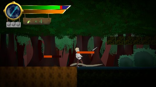 Take And Fight Game Screen Shot3
