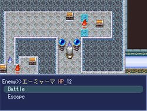 NTG 2nd Generation Game Screen Shots