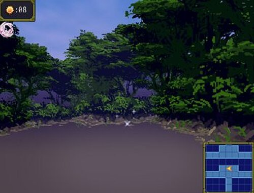 SEAL FOREST Game Screen Shot5
