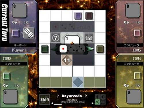 - Luck&Pluck - Game Screen Shots