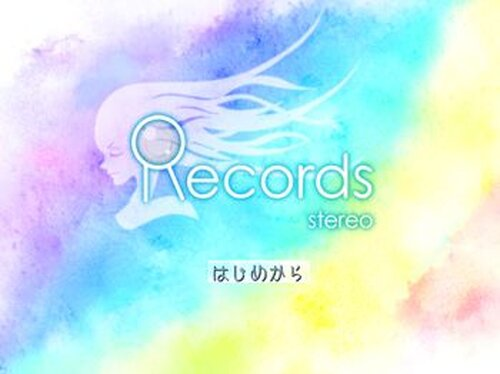 Records Game Screen Shots