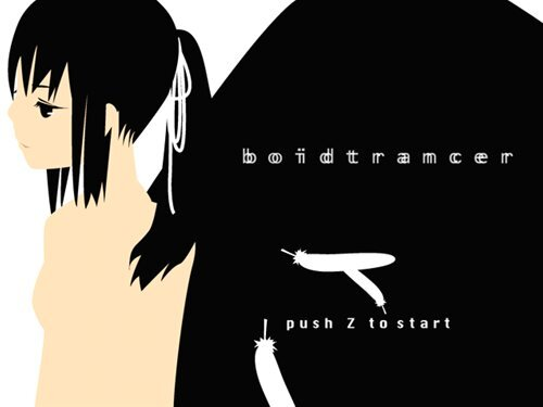 boidtrancer Game Screen Shot2