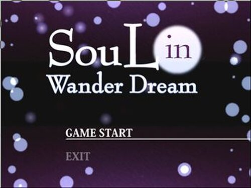 SouL in Wander Dream Game Screen Shot2