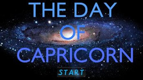 TheDayOfCapricorn Game Screen Shot2