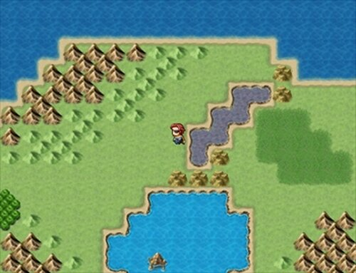 Departure From Island <DFI> Game Screen Shot4