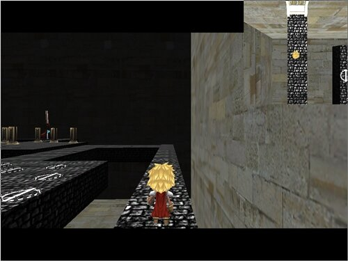 THE TOWER Game Screen Shot1