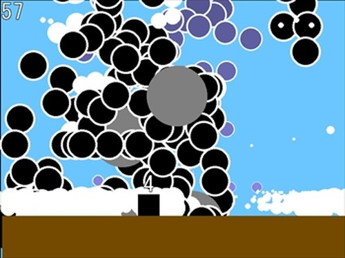 DodgeBomb Game Screen Shots
