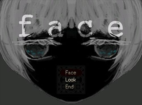 Face_β版 Game Screen Shots