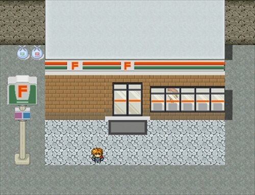 THE☆適当7 Game Screen Shot2