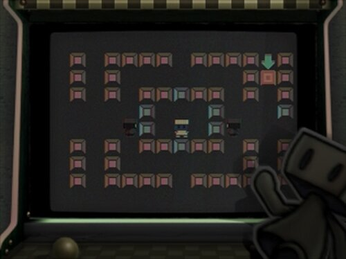 Chase-Tag Game Screen Shot5