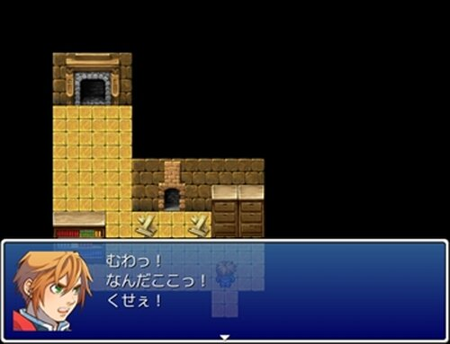 THE☆適当15(´・ω・`) Game Screen Shots