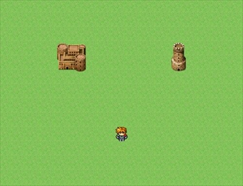 Mystery Tower Game Screen Shot2