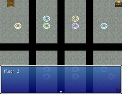 Mystery Tower Game Screen Shot4