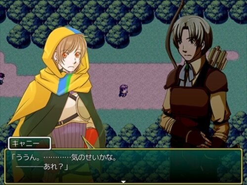 Miracle of the DAWN2015 Game Screen Shots